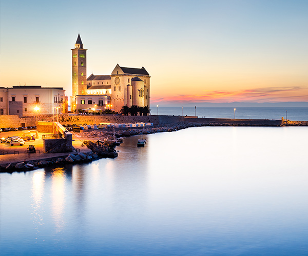 Catedrala Bari, Italia