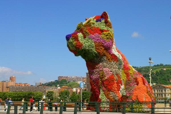 Bilbao, Spania