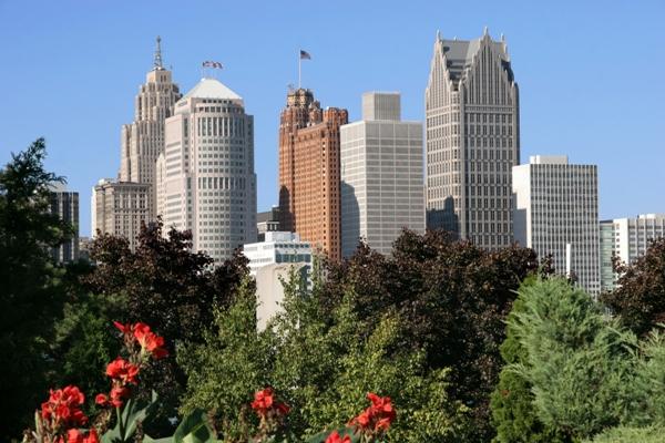 Detroit, SUA