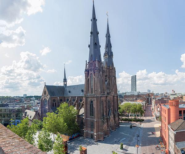 Biserica St Catherina, Eindhoven