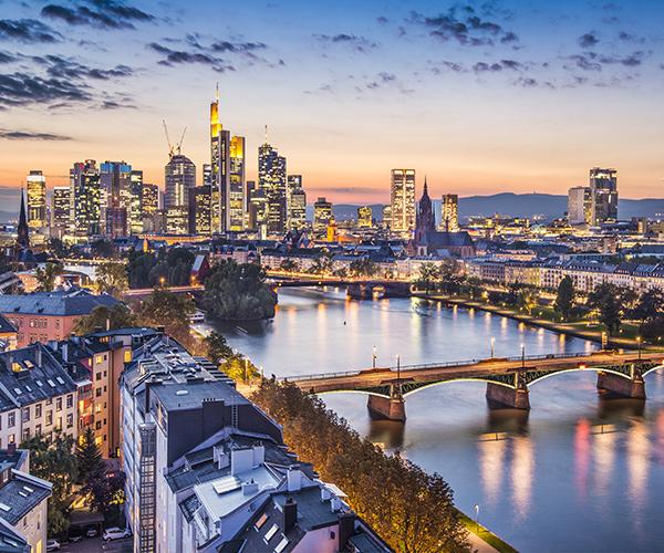 Frankfurt, Germania
