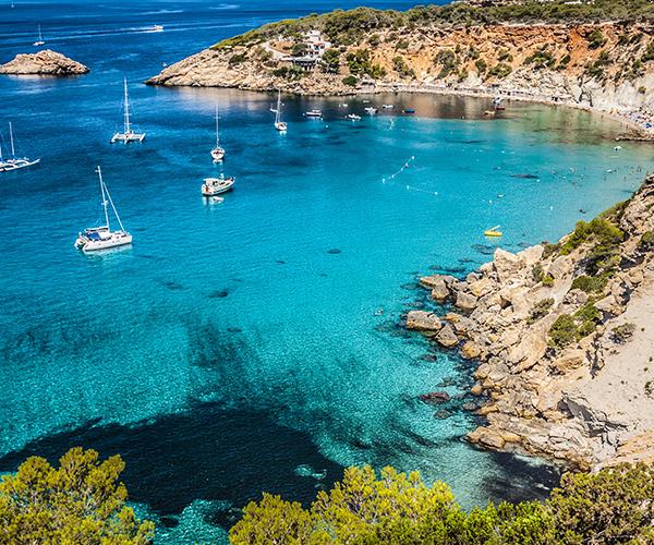 Ibiza, Spania