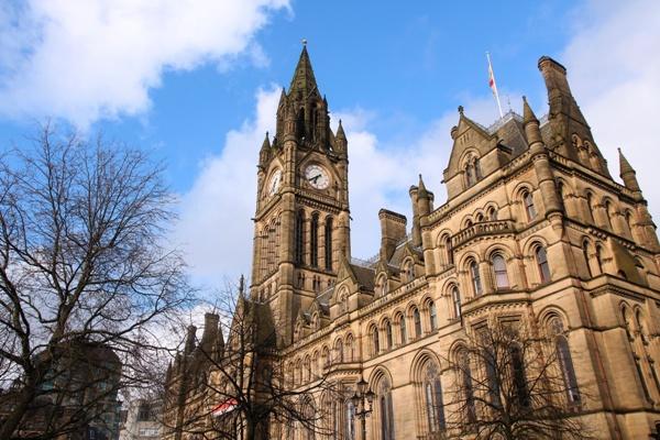 Primaria Manchester