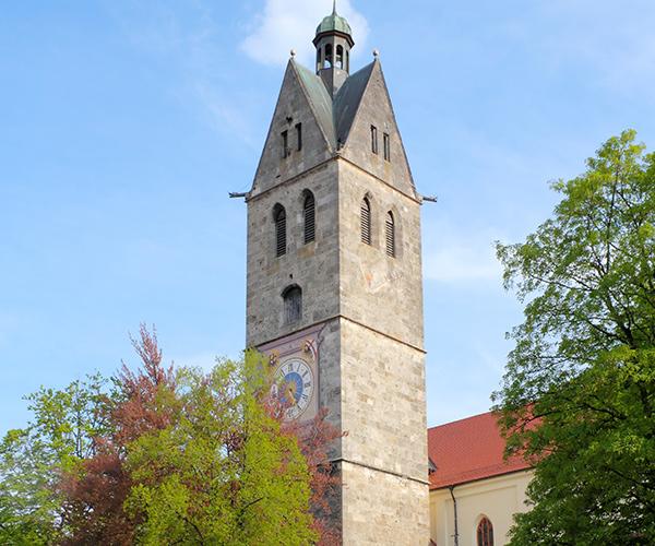Biserica Memmingen