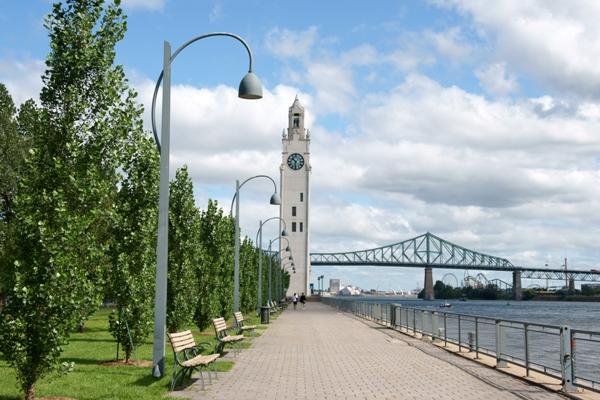 Montreal, Vieux Port