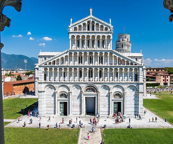 Catedrala din Pisa