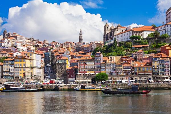 Porto, Raul Douro
