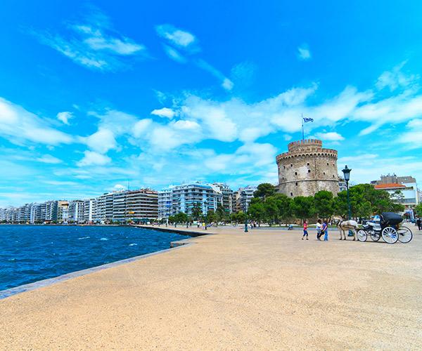 Salonic, Turnul Alb