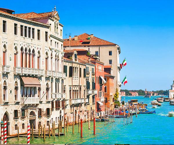 Venetia, Italia
